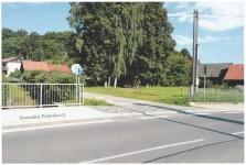 Park Na staré škole - Stonožka Polanka