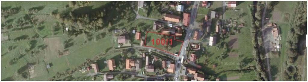 Mapka k Parku Na staré škole - Stonožka Polanka