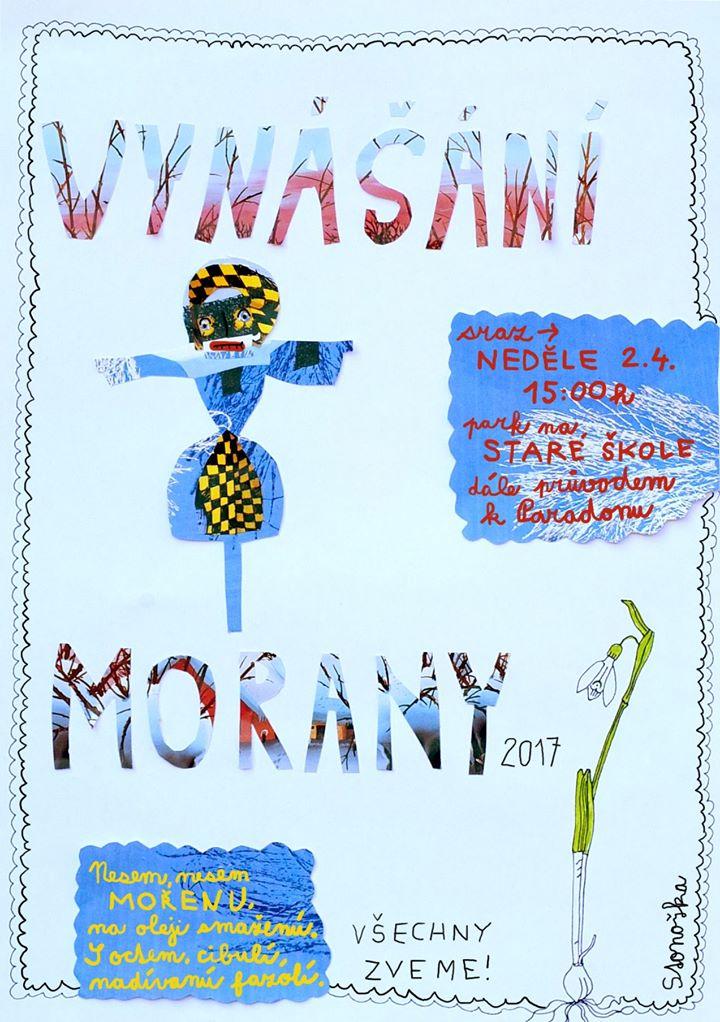 plakat morana
